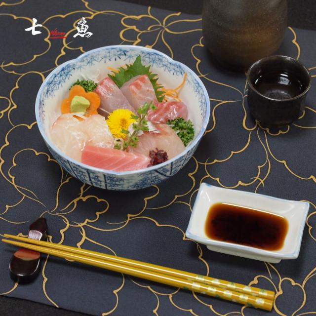 七魚での宴会の予約承ります!【座敷&駐車場完備】