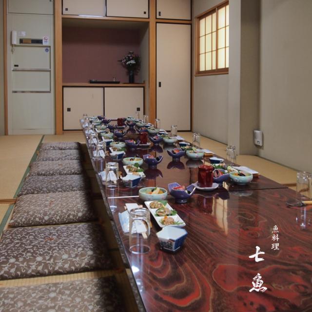 【お斎】店で法事の食事会
