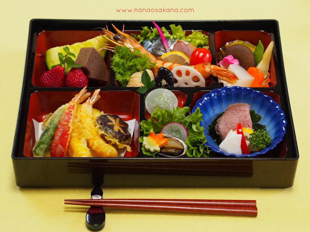 大泉学園へお食い初めの仕出し配達【人気上昇中】