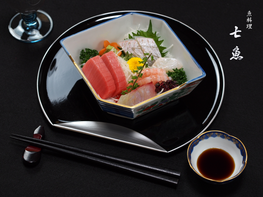 【お斎】七魚の店で法事の食事会
