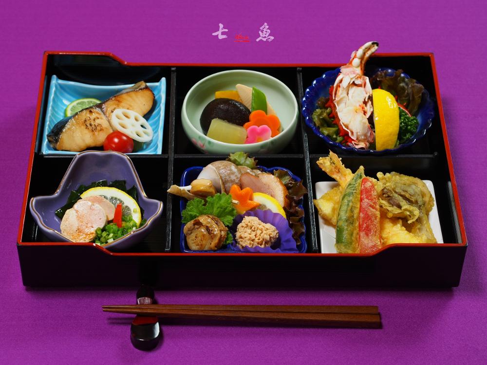 富士見台へ法事料理の仕出し配達