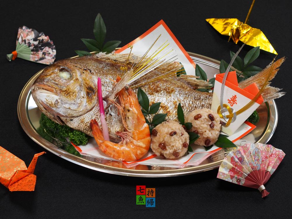 魚料理のテイクアウト好評受付中です!【人気上昇中】