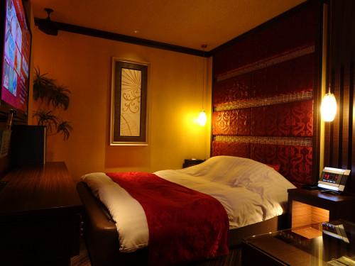 ホテル シャトーのおしゃれなスタンダード客室 3号室