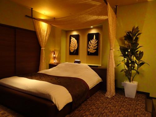 ホテル シャトーのおしゃれなスタンダード客室 1号室