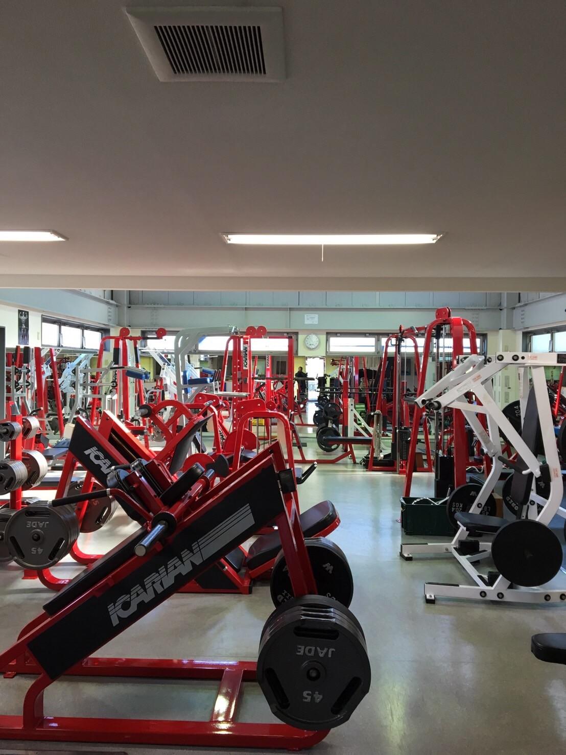 立川トレーニングジムBODY ZONEの画像
