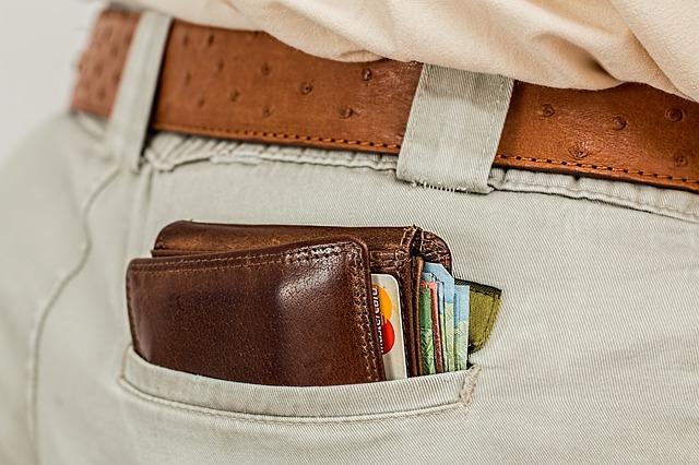 イタリアンレザー長財布のような『おしゃれ』なアイテムをギフト・プレゼントで贈ろう