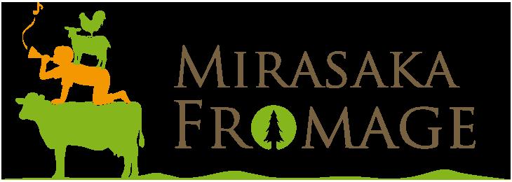 三良坂フロマージュ/MIRASAKA FROMAGE