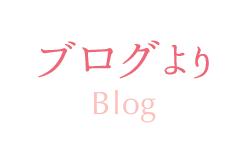 ブログより