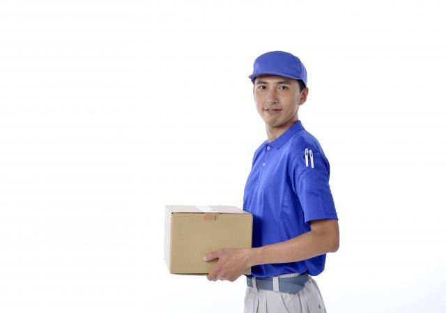 配送会社3社の特徴