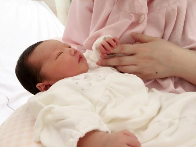 産後はどのような身体の変化がある?