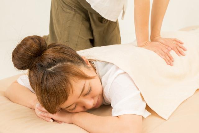 産後の身体のケアは女性の癒し場たかはしへ