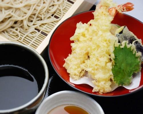 瀬谷で天ぷらや美味しいそばが食べたい!~ファミリーに嬉しいキッズメニューもご用意~