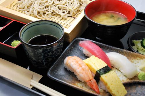 瀬谷で寿司をはじめ女性・子供向けのメニューが充実~駐車場完備でアクセスに便利~
