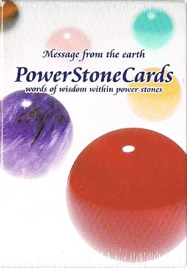 パワーストーンカード