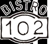 bistro102