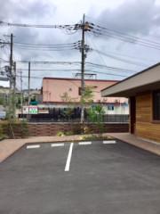 乗用車2台分の駐車スペース