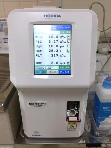 肺機能測定装置
