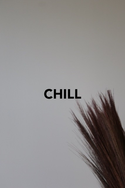 pop up store <CHILL>