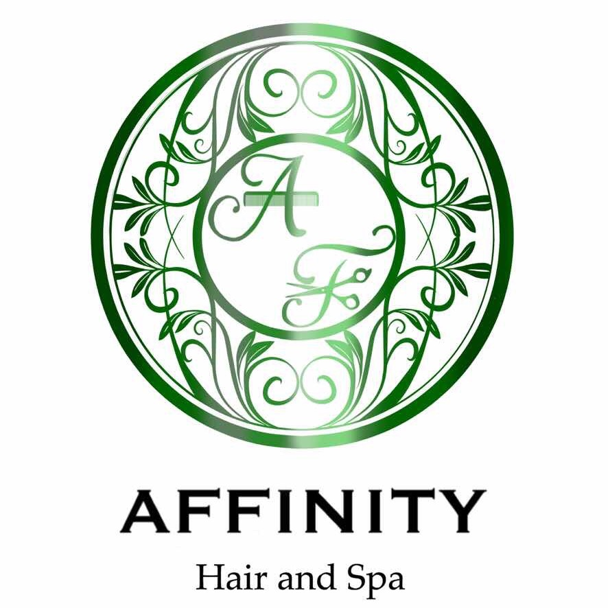 AFFINITY Hair and Spa