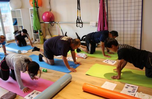 体幹トレーニング①.JPG