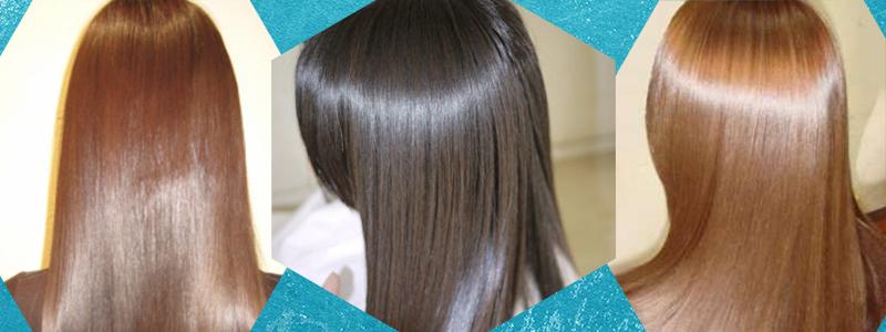 【相模大野】「傷まない」縮毛矯正とカラーがオススメの美容院 | Keshiki