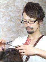【相模大野】「傷まない」縮毛矯正とカラーがオススメの美容院 | Keshiki |  店長 渡邊博之