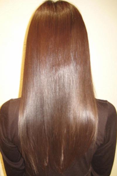 相模大野の「傷まない」縮毛矯正とカラーがオススメの美容院 | Keshiki | ヘアエステでダメージ補修