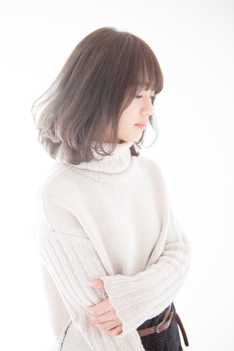 相模大野の「傷まない」縮毛矯正とカラーがオススメの美容院 | Keshiki