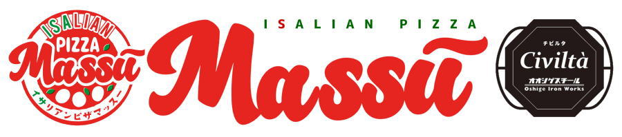 ISALIAN PIZZA MASSU
