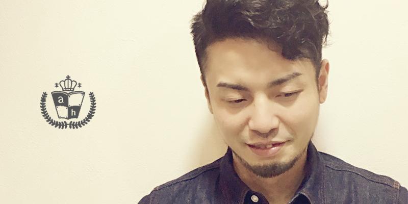 北花田のメンズ専門美容院(美容室)CHAPTER メンズカットイメージ