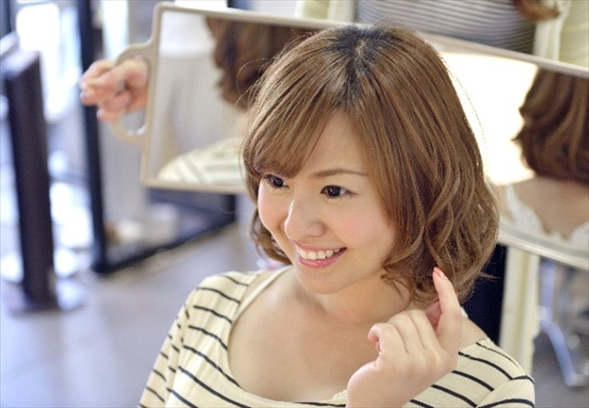 第一印象を左右する髪~周囲に与える影響とは~