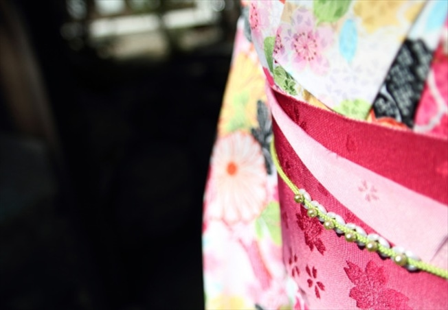 大和市の美容室は経験豊富なスタッフが在籍する【amie☆haircommunity】~着付けもお任せ~
