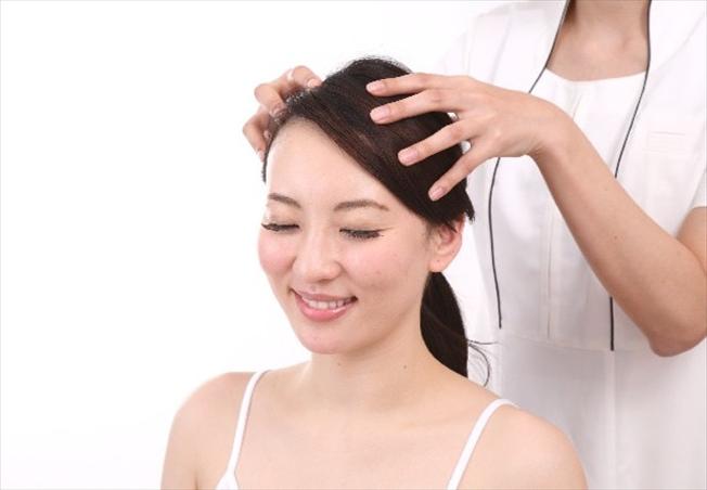 美髪を育てるためには頭皮環境を整えることから