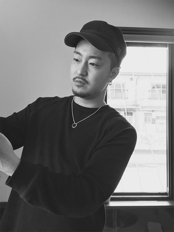会津若松の美容室D-PATH オーナースタイリスト 田代勇人