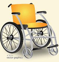 車いすの修理・整備