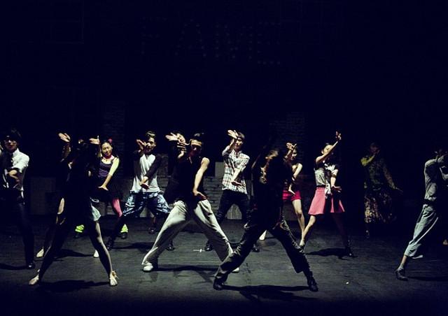 新横浜でダンスが学べるスクール【DANCE STUDIO☆carat】~ジャズ・ストリートダンスを学ぼう~