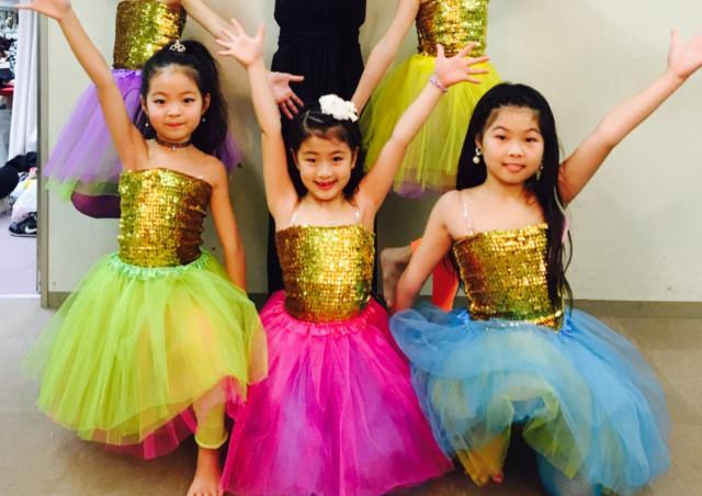 新横浜でダンスが学べるスタジオに通おう!~楽しくダンスが学べる【DANCE STUDIO☆carat】~