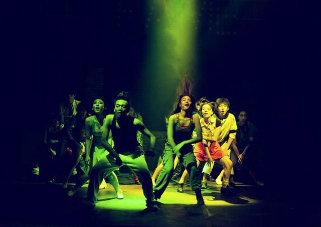 ダンスを菊名・大口通の近くで学びたい方は社会人も通えるスタジオ【DANCE STUDIO☆carat】まで!