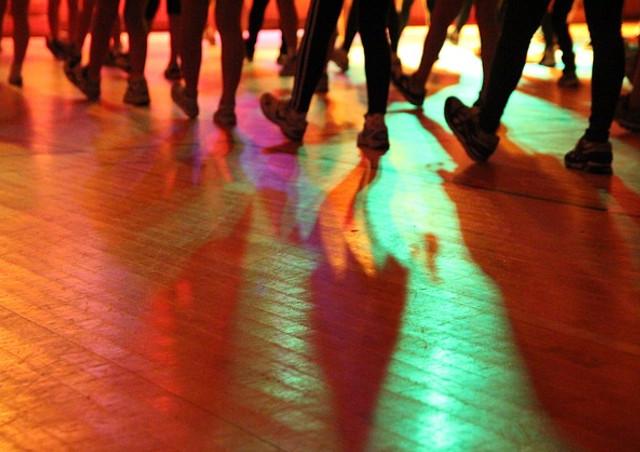 ダンスを大口駅の近くで習うなら【DANCE STUDIO☆carat】!