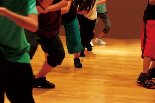 ダンスは新横浜・大口近くの【DANCE STUDIO☆carat】で~小学生に対応しているダンススクール~