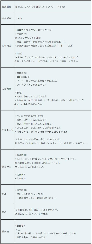 〈採用情報〉 - 株式会社KSビジネスコンサルティング - 経営コンサルタント補助スタッフ(パート募集).png