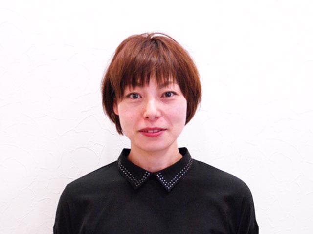 彦根市メンズ専門美容室 | dresshair スタイリスト 上田しのぶ(シノブ)