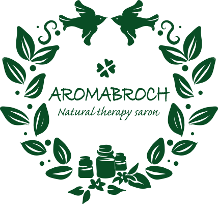 Natural Phytotherapy Salon~AROMABROCH:アロマブローチ~