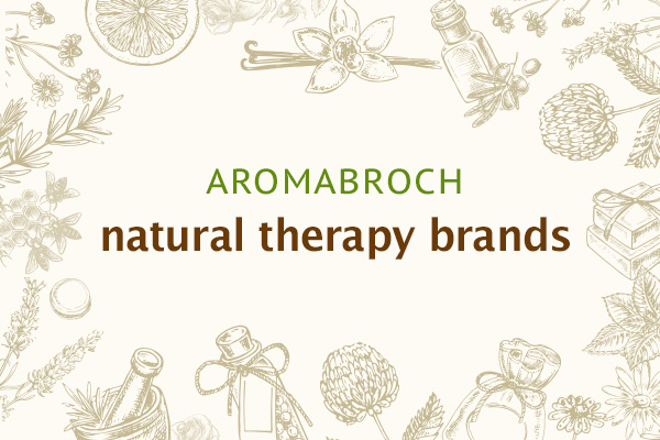natural therapy brands