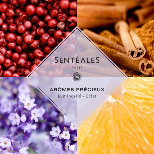 DEEP FEELING FACIAL ~by SENTEALES~