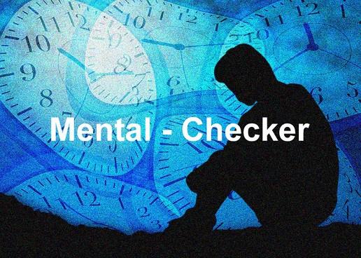 精神判定ソフトMental-Checker