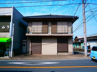 青堀駅近く中古2階建900万円