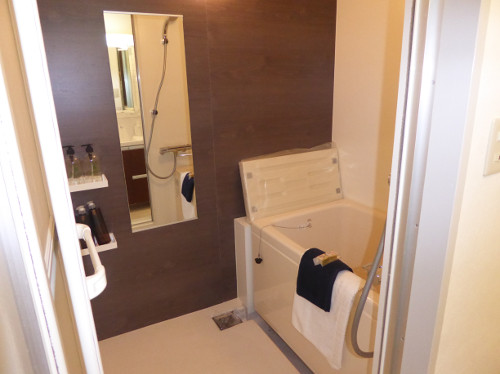 神戸市で水回りリフォームの際は【株式会社ラセフ】へ | 水回りリフォーム(浴室)の画像