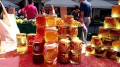 【Gastronomija Srbije / セルビアの食文化】セルビアの蜂蜜について を追加しました