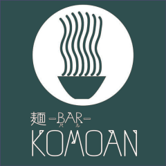 麺BAR KOMOAN